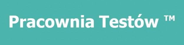 pracownia testów logo